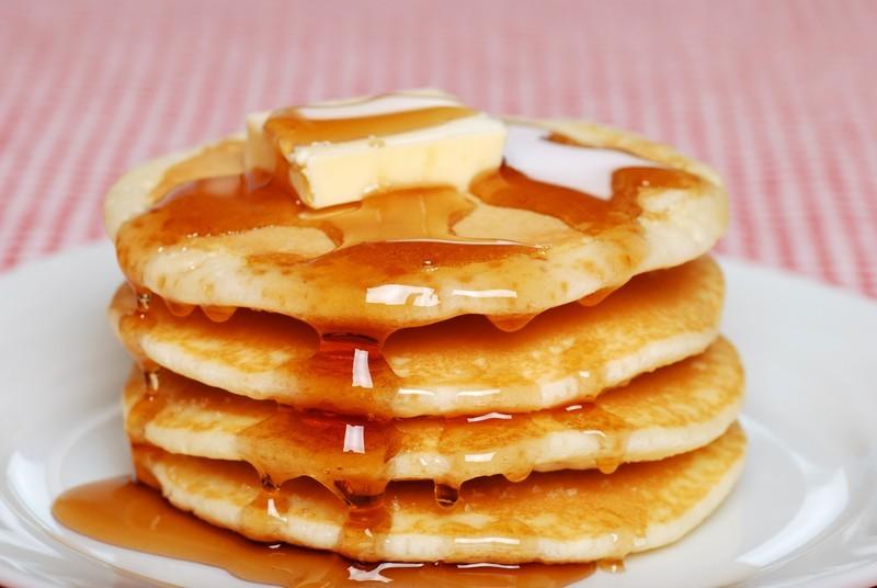Pancakes Fattuesday